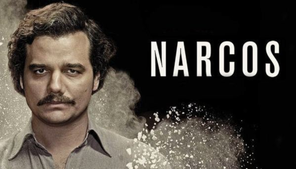 narcos capitulos